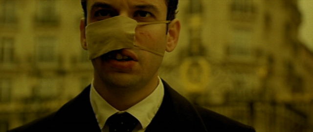 D c s de fran ois dupeyron selenie - La chambre des officiers resume film ...